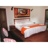 HOTEL VILLA ALEGRIA