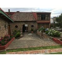 HOTEL   REFUGIO ROCAS LINDAS